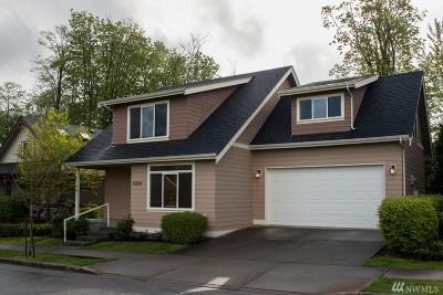 Ferndale Single Family Home Sold: 6264 Kona Ct