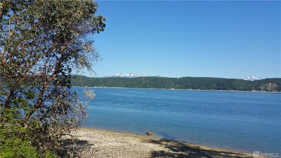 Belfair WA Residential Lots & Land For Sale: $250,000