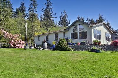Freeland Single Family Home Sold: 2222 Cricket Lane