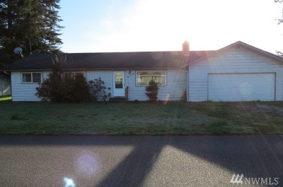 Nooksack Single Family Home Sold: 210 Hertel Wy
