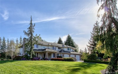 Mount Vernon Single Family Home Sold: 4220 Lupine Dr