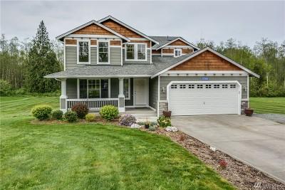 Sedro Woolley Single Family Home Sold: 22363 Summerleaf Lane