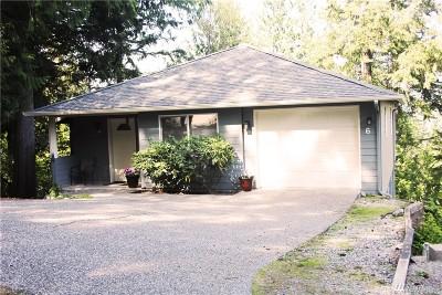 Single Family Home Sold: 6 Rose Ridge Lp