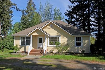 Anacortes Single Family Home Sold: 418 Hillcrest Dr