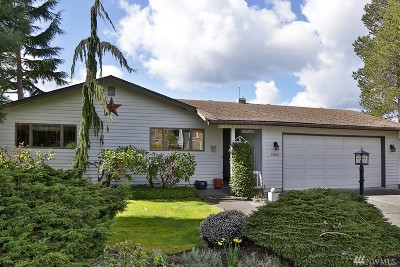 Langley Single Family Home Sold: 5880 Captain Vancouver Dr