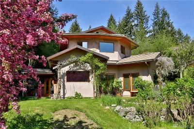 Clinton Single Family Home Sold: 6042 Cascara Wy