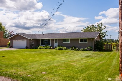 Everson Single Family Home Sold: 210 Greens Lane