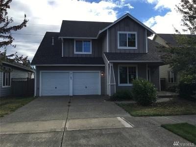 Single Family Home Sold: 7169 Radius Lp SE