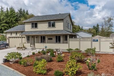 Greenbank Single Family Home Sold: 893 Silver Cloud Lane