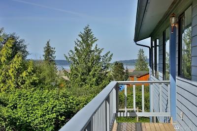 Coupeville Single Family Home Sold: 1118 Stark St
