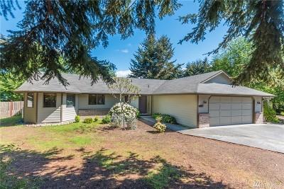 Coupeville Single Family Home Sold: 1049 Pennington Loop