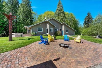 Blaine Single Family Home Sold: 3575 Haynie Rd