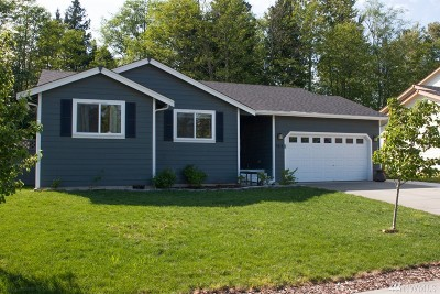 Ferndale Single Family Home Sold: 6023 Pacific Heights Dr