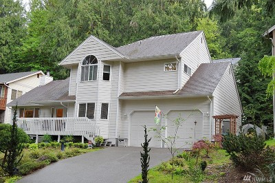 Single Family Home Sold: 69 Grand View Lane