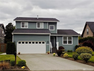 Sumas Single Family Home Sold: 115 Roosevelt Ct