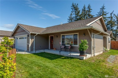 Ferndale Single Family Home Sold: 2471 Clearview Dr
