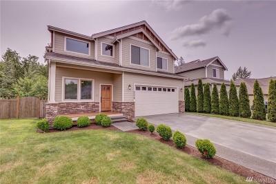 Ferndale Single Family Home Sold: 5576 Old Settler Drive