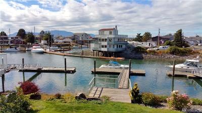 Ferndale Single Family Home Sold: 4109 Saltspring Dr