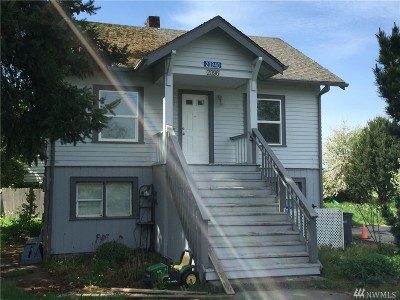 Conway Single Family Home Sold: 20940 Broadway St