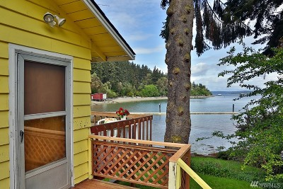 Greenbank Single Family Home Sold: 4381 Honeymoon Bay Rd