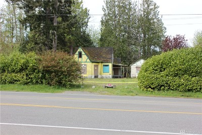 Port Orchard Single Family Home For Sale: 2516 Bethel Ave