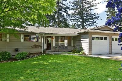 Freeland Single Family Home Sold: 5934 Sundown Lane