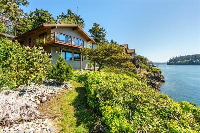 Single Family Home Sold: 15867 Yokeko Dr
