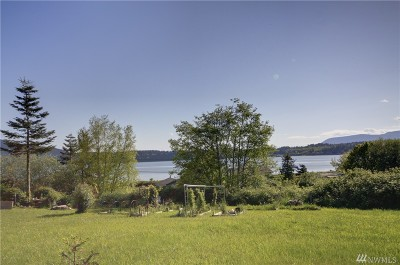 Bellingham WA Residential Lots & Land For Sale: $79,900