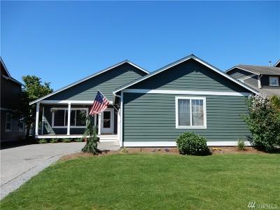 Lynden Single Family Home Sold: 2161 Oak St