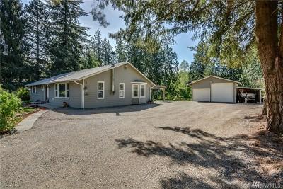 Sedro Woolley Single Family Home Sold: 29772 Lyman Hamilton Hwy