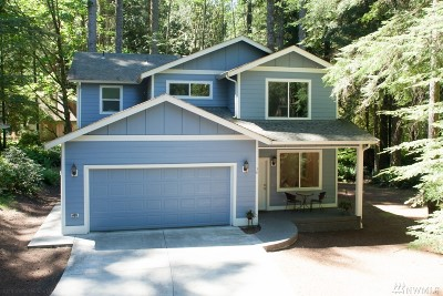 Single Family Home Sold: 38 Tumbling Water Dr