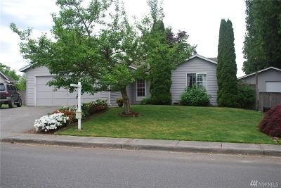 Burlington Single Family Home Sold: 1720 Monroe St