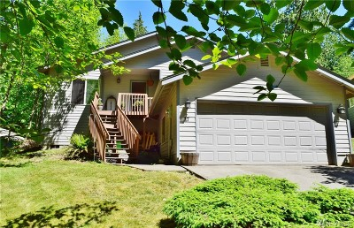 Single Family Home Sold: 17 Canyon Ct
