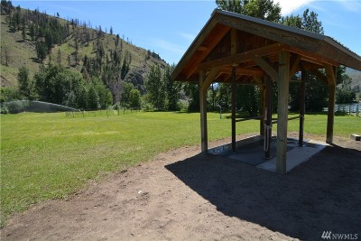 Methow, Carlton Single Family Home For Sale: 48 The Meadows Rd