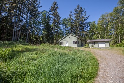 Langley Single Family Home Sold: 3402 Craw Rd