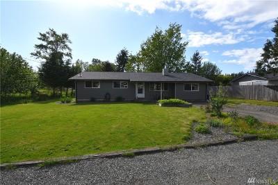 Ferndale Single Family Home Sold: 7647 Terrace St
