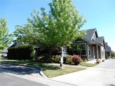 Lynden Single Family Home Sold: 1505 Bryce Park Lp