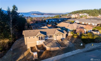 Anacortes Single Family Home Sold: 3906 W 12th St