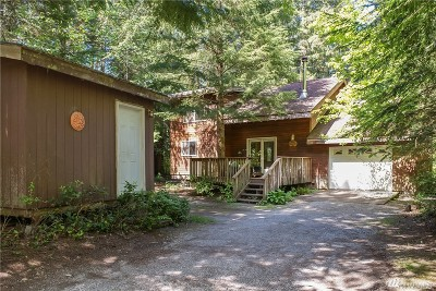 Maple Falls Single Family Home Sold: 7420 Woodshire Rd