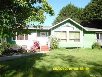 Freeland Single Family Home Sold: 4879 Breezefair Rd
