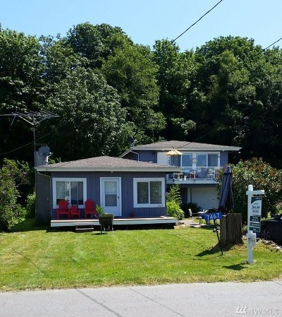 Multi Family Home Sold: 7467 Maxwelton Rd #A & B