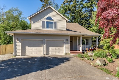 Single Family Home Sold: 2116 Meadows Lane