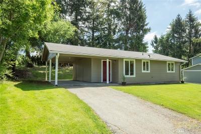 Ferndale Single Family Home Sold: 6126 Aquarius Ave
