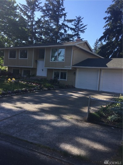 Single Family Home Sold: 2513 17th St SE