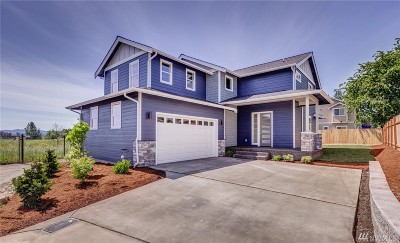 Ferndale Single Family Home Sold: 5629 Ariel Ct