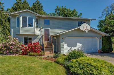 Ferndale Single Family Home Sold: 2365 Nicholas Dr