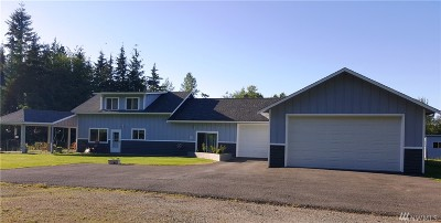 Sedro Woolley Single Family Home Sold: 5586 State Route 9