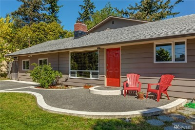Single Family Home Sold: 111 Viewcrest Rd