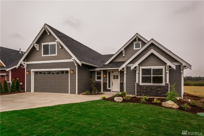 Lynden Single Family Home Sold: 7160 Wiser Reach Lane