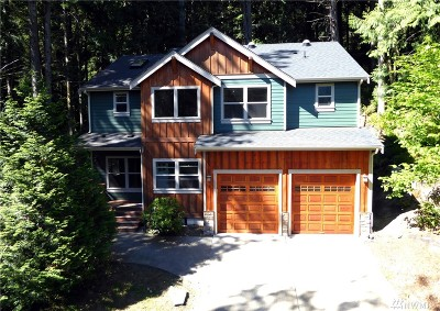 Single Family Home Sold: 4 Shooting Star Ct